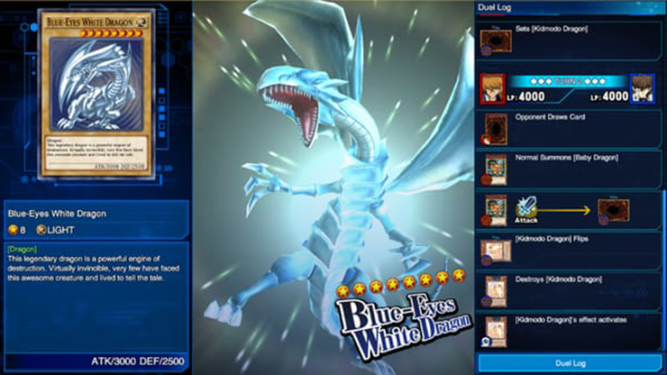 Yu-Gi-Oh! Duel Links chega amanhã para PC através do Steam