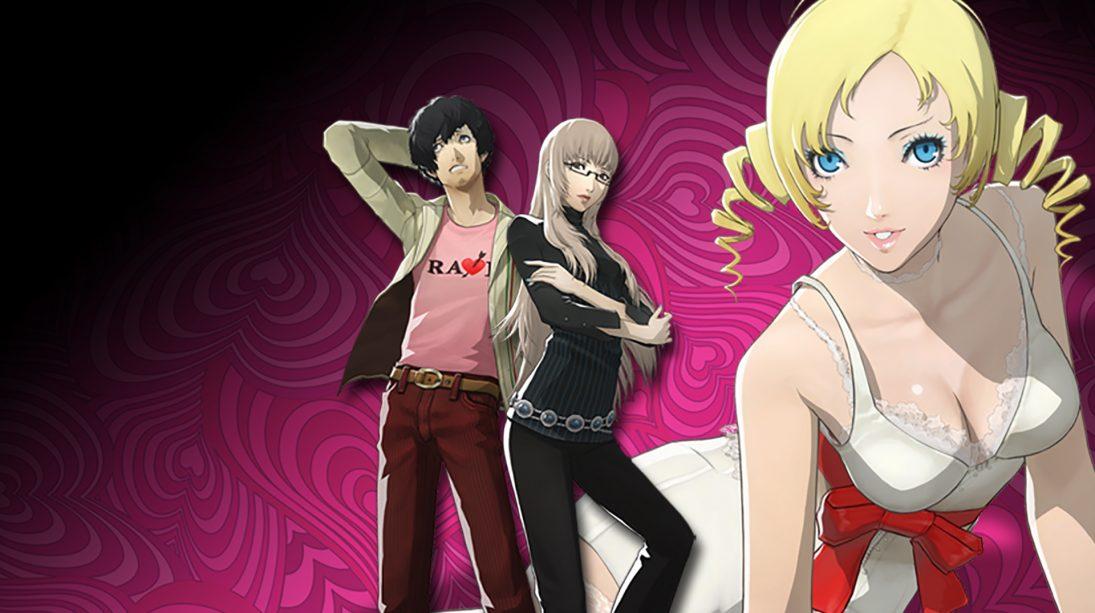Para PS4 e PS-Vita, Catherine: Full Body virá com novos conteúdos e nova personagem