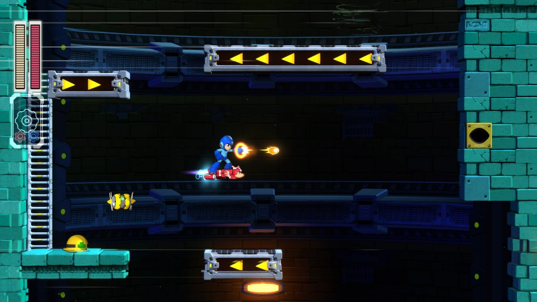 Diretor quer que Mega Man 11 seja o jogo que os fãs estiveram esperando