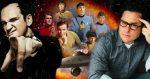 Quentin Tarantino pode fazer novo filme de Star Trek
