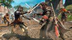 Assassin's Creed Rogue HD para PS4 e Xbox One é classificado na Coreia do Sul