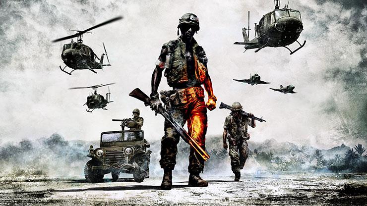 Jogador que vazou detalhes de Battlefield 1 diz que Bad Company 3 vem aí