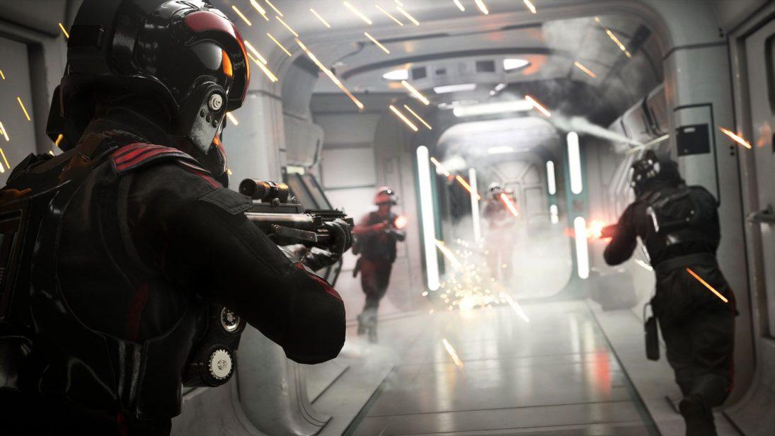 Mais de 19 milhões de jogadores resgataram Star Wars Battlefront II de graça na Epic Store