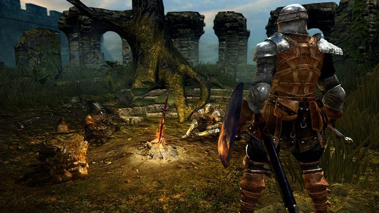 Rumor: Remaster de Dark Souls será anunciado no dia 15 de dezembro