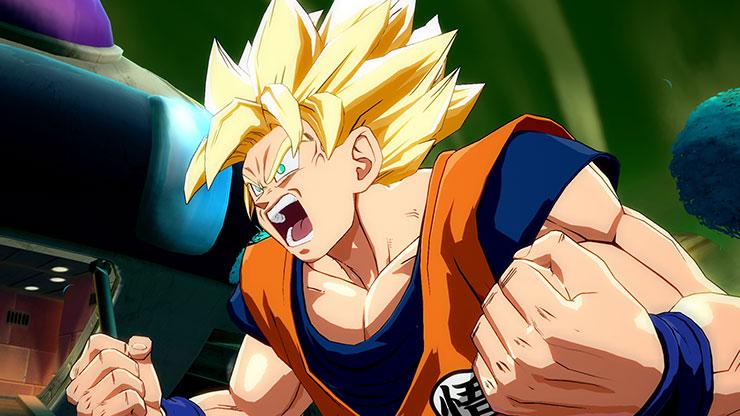 Beta aberto de Dragon Ball FighterZ ocorrerá de 14 a 16 de janeiro