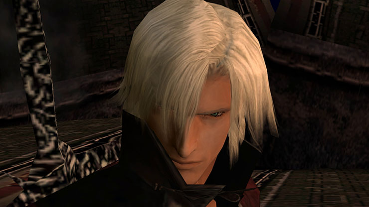 Devil May Cry HD Collection não terá suporte para 4K