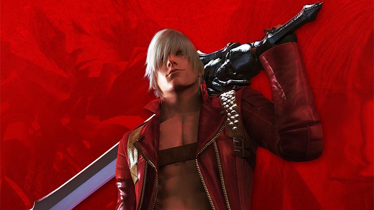 Devil May Cry HD Collection chega no dia 13 de março para PS4, Xbox One e PC