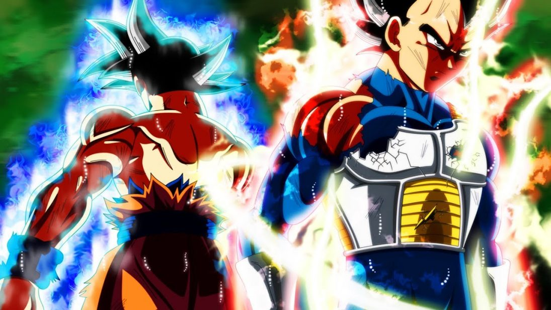Dragon Ball Super - Sinopses dos episódios 119~122 revelam grandes surpresas!
