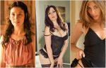 Sensualizando – Veja atrizes pornôs que participaram de Game of Thrones!