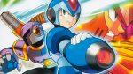 Todos os títulos Mega Man X serão lançados para PS4, Xbox One, Switch e PC em 2018