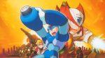 Mega Man X Legacy Collection em duas partes segundo classificação na Austrália