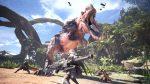Mais informações sobre o beta de Monster Hunter: World no PS4