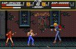 'Streets of Rage' chega ao Sega Forever com multiplayer entre Android e iOS