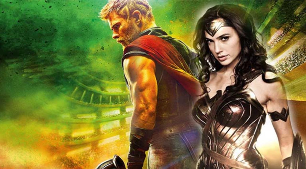 Thor: Ragnarok arrecada mais de US$ 833 milhões e ultrapassa Mulher-Maravilha em bilheteria mundial
