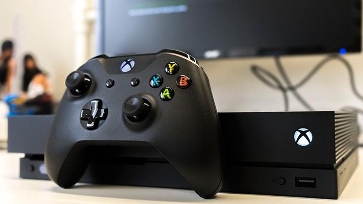 Desenvolvedora diz que GPU do Xbox One X é similar a uma GTX 1060