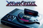 """""""Xeno Crisis"""", novo jogo de ação em desenvolvimento para Mega Drive, atinge meta no Kickstarter!"""