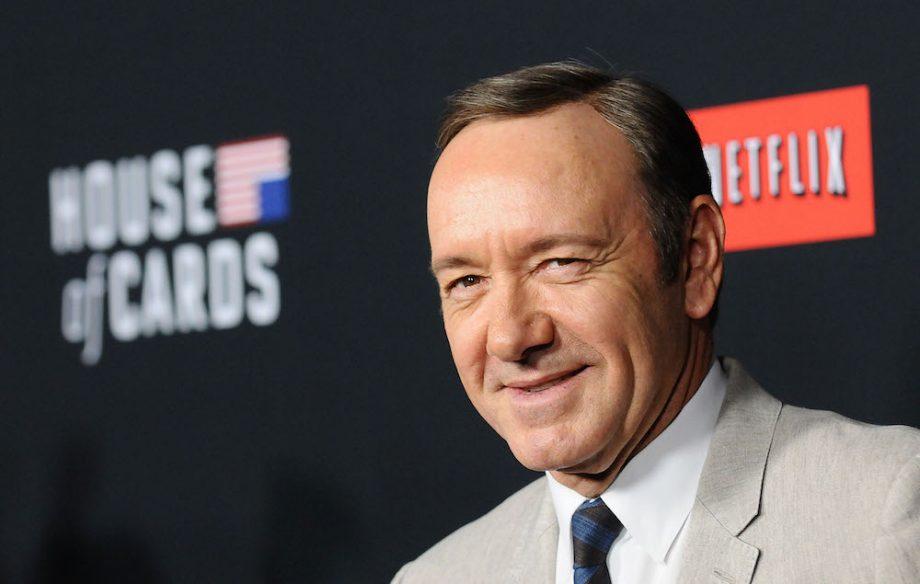 Escândalos de Kevin Spacey causam prejuízo de US$ 39 milhões ao Netflix