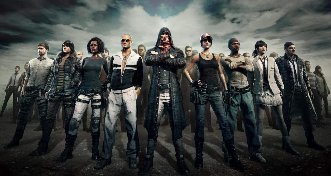 Playerunknown's Battlegrounds ultrapassa 4 milhões de jogadores no Xbox One