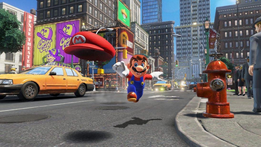 Nintendo Switch ultrapassa vendas totais de Wii U em menos de 1 ano