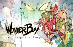 Entrevista exclusiva com Omar Cornut, principal programador do remake de Wonder Boy III: The Dragon's Trap