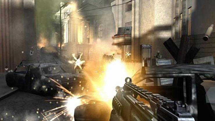 Black torna-se o primeiro jogo do Xbox original disponibilizado no EA Access