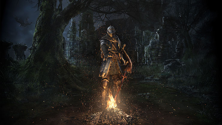 Dark Souls Remastered rodará em 60 fps no PS4, Xbox One e PC