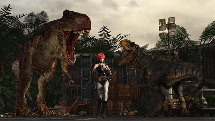 """Dino Crisis pode retornar """"se muitas pessoas desejarem"""", afirma Capcom"""