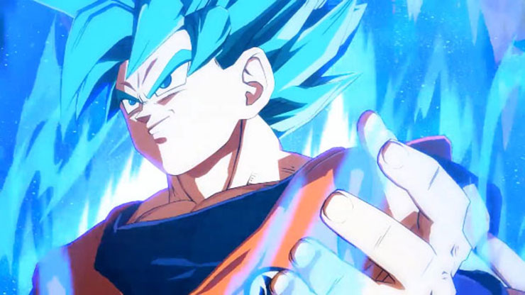Dragon Ball FighterZ chega ao Switch no dia 28 de setembro