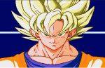 Dragon Ball Z – Libere todo o seu poder neste jogo de luta para Mega Drive!