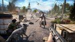 Far Cry 5 ganha trailer que foca nos recursos visuais do game no PC