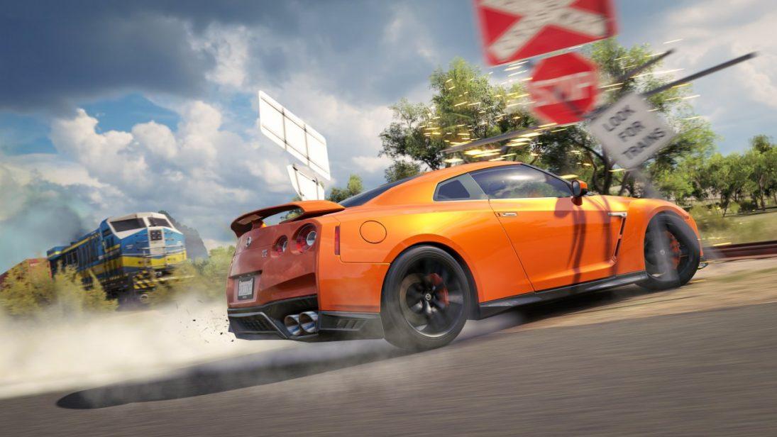 Forza Horizon 4 recebe classificação indicativa no site do Ministério da Justiça