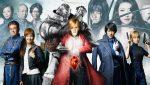 Fullmetal Alchemist - Live Action estreia na rede Netflix Brasil em 19 de fevereiro