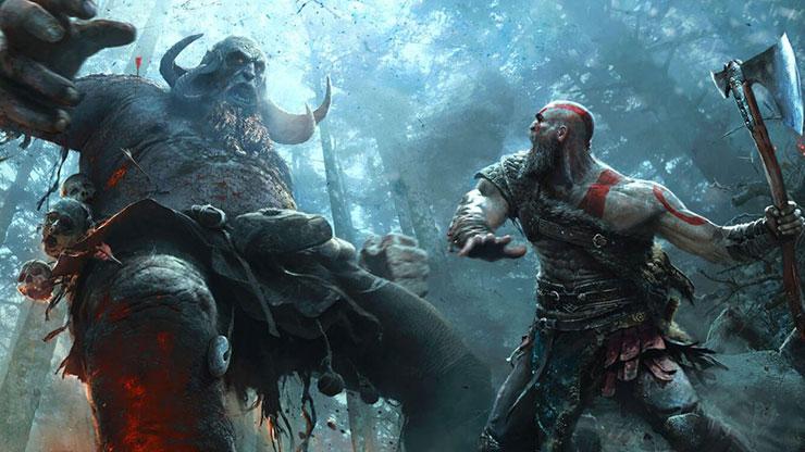 Diretor confirma que God of War não terá passe de temporada
