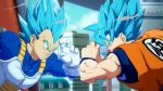 Desbloqueando Goku SSJ Blue, Vegeta SSJ Blue e Androide 21 em Dragon Ball FighterZ