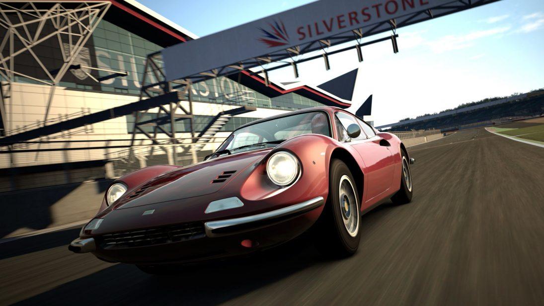 Online de Gran Turismo 6 será encerrado no dia 28 de março