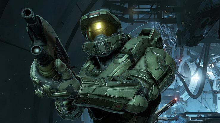 Todos os lançamentos da Microsoft para Xbox One estarão no Game Pass