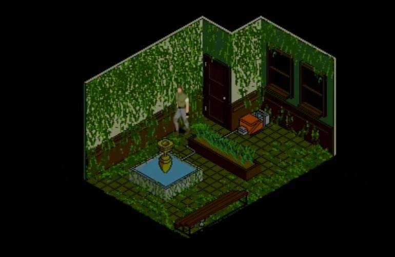 """""""Resident Evil"""" para Mega Drive ganha atualizações!"""