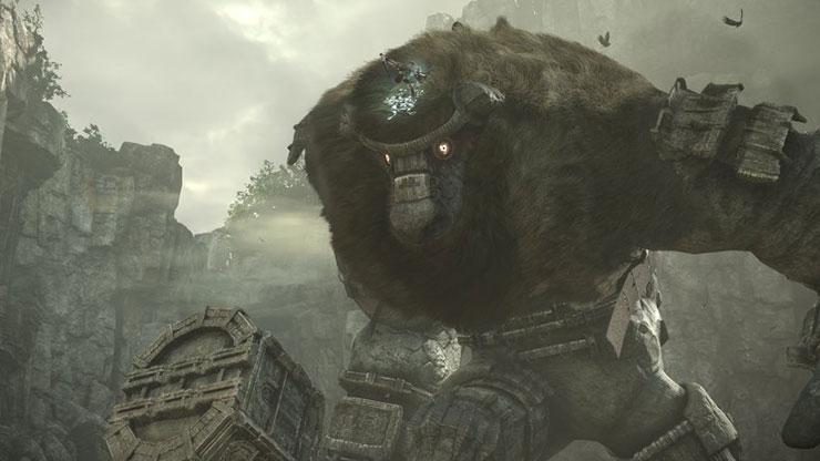 Shadow of the Colossus e outros jogos de PS4 podem ter preços reduzidos em breve