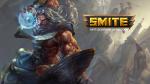 5ª Temporada de Smite é a maior atualização do game até hoje