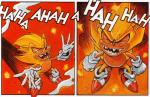 Sinistro! Conheça 5 HQs sombrias de Sonic The Hedgehog!