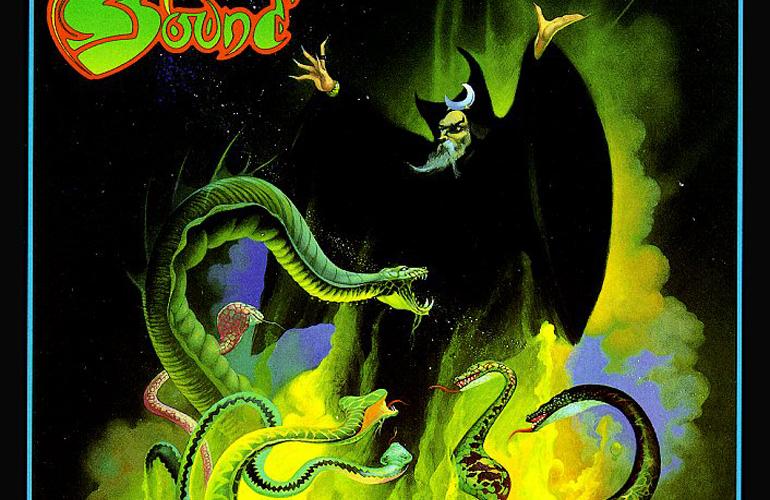 Conheça a bela arte de Peter Andrew Jones, ilustrador de games dos anos 80