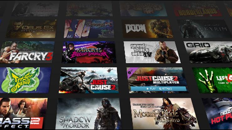 Valve agora permite que você veja quanto dinheiro já gastou no Steam