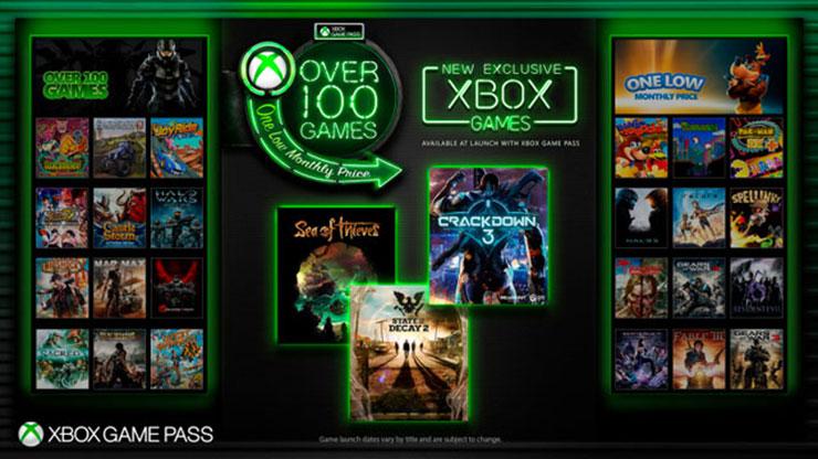 Lojas no Reino Unido estão deixando de vender Xbox One por causa do Game Pass
