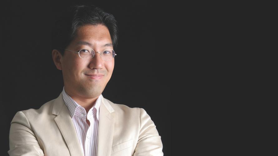 Yuji Naka, criador de Sonic, junta-se à Square Enix
