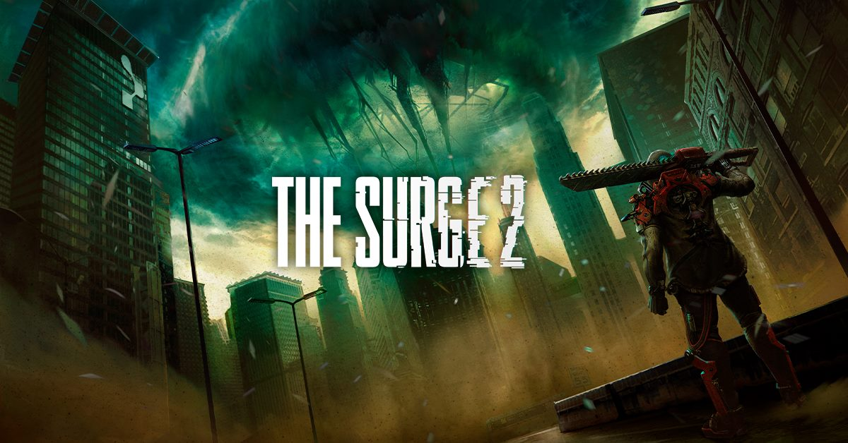 """The Surge 2"" é anunciado para PS4, XBO e PC"
