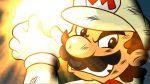 Já Imaginou uma Mistura de Super Mario e Dragon Ball? Conheça Super Mario Bros. Z!