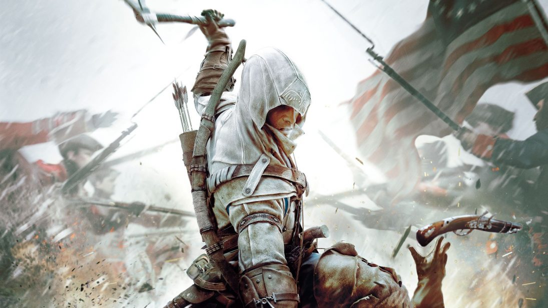 Possível remaster de Assassins Creed III é classificado na Europa
