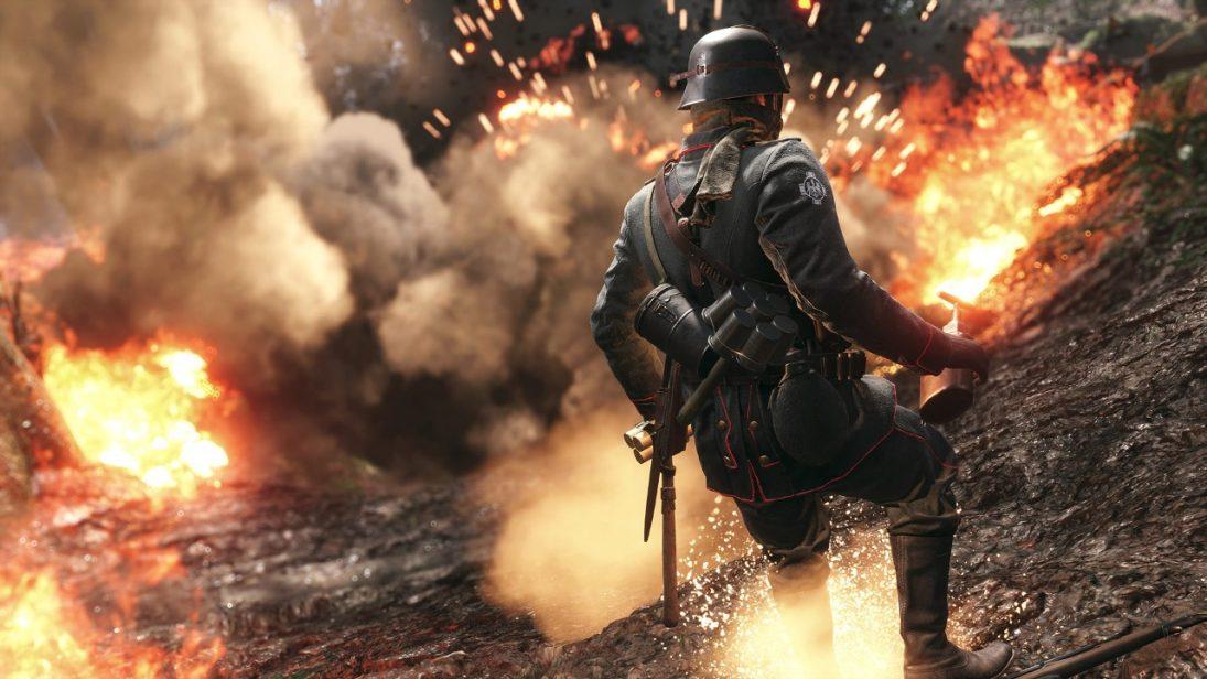 DICE está removendo mais cheaters do que antes em Battlefield 1