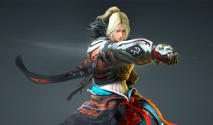 Black Desert - Striker