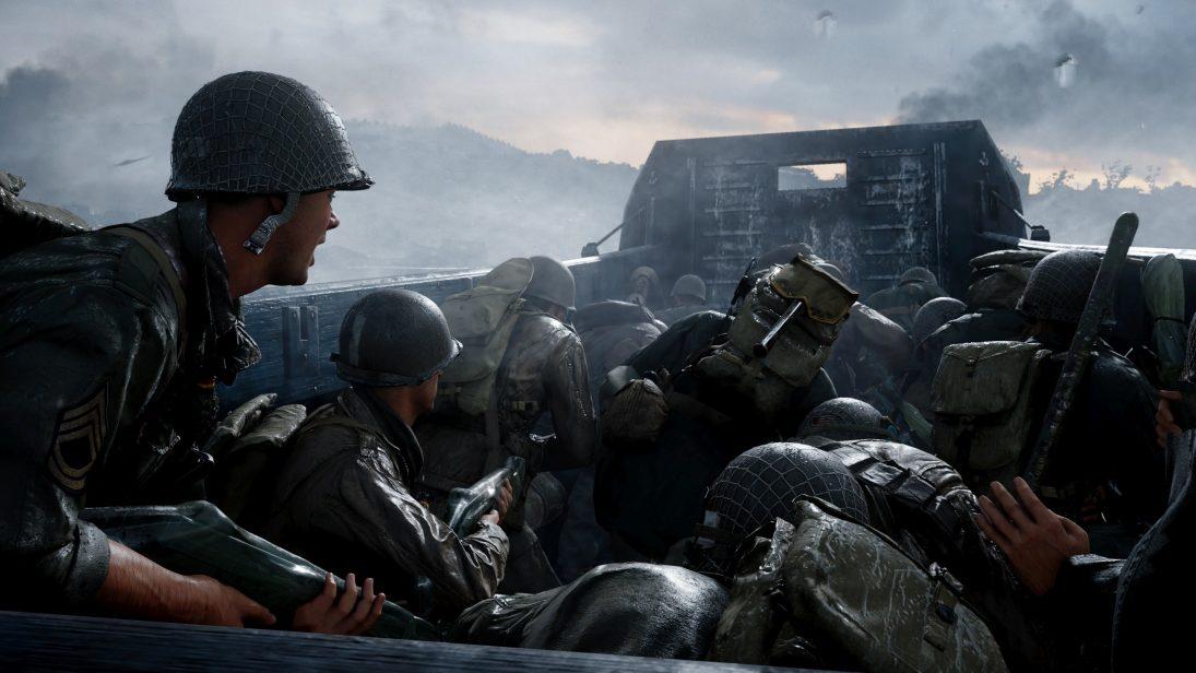 Filme de Call of Duty pode ter diretor de Sicario 2